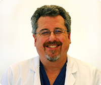 Dr. MarK Harris, DVM